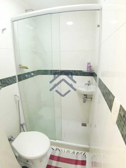 12 - Apartamento 3 quartos à venda Tijuca, Rio de Janeiro - R$ 739.900 - TJAP327171 - 13