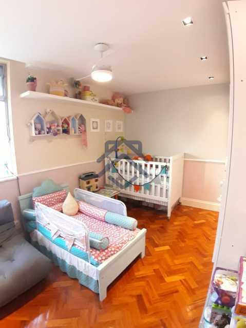 16 - Apartamento 3 quartos à venda Tijuca, Rio de Janeiro - R$ 739.900 - TJAP327171 - 17