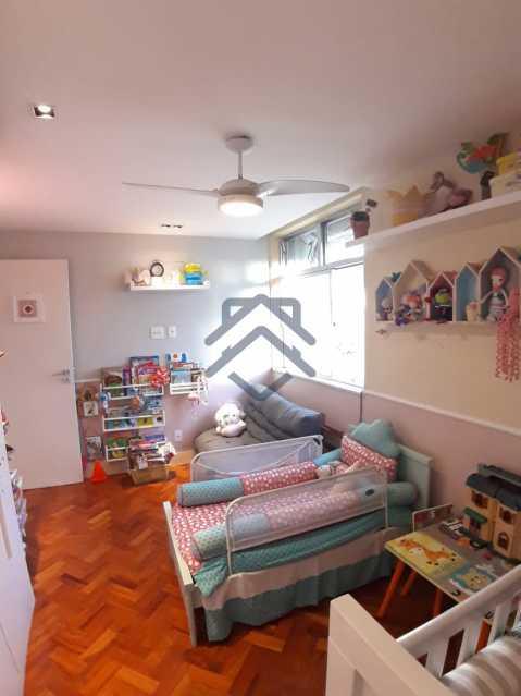 17 - Apartamento 3 quartos à venda Tijuca, Rio de Janeiro - R$ 739.900 - TJAP327171 - 18