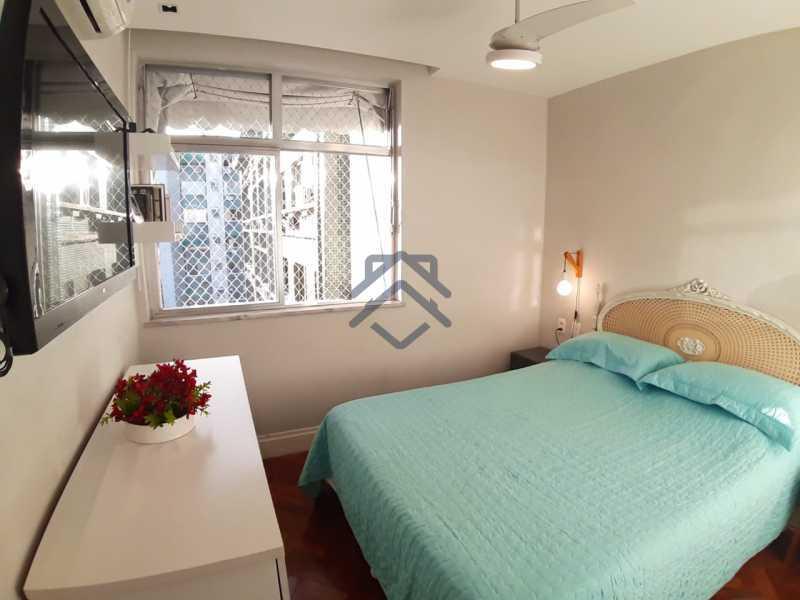 22 - Apartamento 3 quartos à venda Tijuca, Rio de Janeiro - R$ 739.900 - TJAP327171 - 23