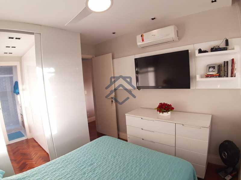 24 - Apartamento 3 quartos à venda Tijuca, Rio de Janeiro - R$ 739.900 - TJAP327171 - 25