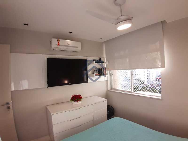 23 - Apartamento 3 quartos à venda Tijuca, Rio de Janeiro - R$ 739.900 - TJAP327171 - 24