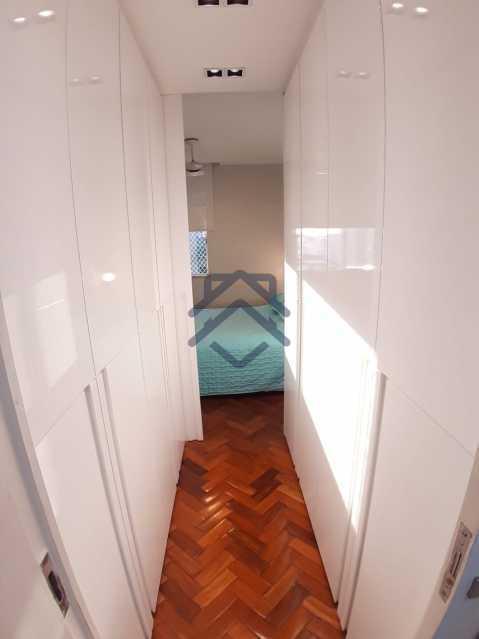 25 - Apartamento 3 quartos à venda Tijuca, Rio de Janeiro - R$ 739.900 - TJAP327171 - 26
