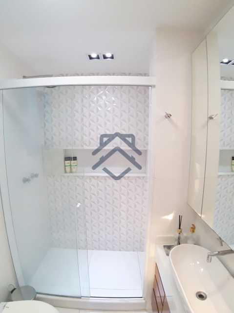 26 - Apartamento 3 quartos à venda Tijuca, Rio de Janeiro - R$ 739.900 - TJAP327171 - 27