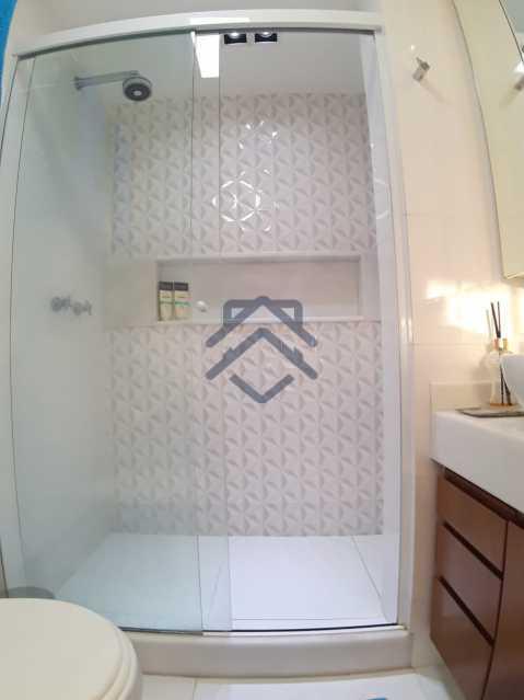 27 - Apartamento 3 quartos à venda Tijuca, Rio de Janeiro - R$ 739.900 - TJAP327171 - 28