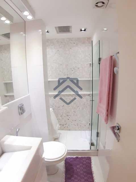 18 - Apartamento 3 quartos à venda Tijuca, Rio de Janeiro - R$ 739.900 - TJAP327171 - 19
