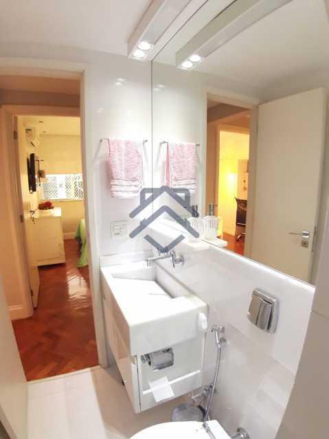 21 - Apartamento 3 quartos à venda Tijuca, Rio de Janeiro - R$ 739.900 - TJAP327171 - 22