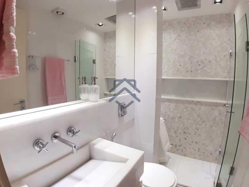 19 - Apartamento 3 quartos à venda Tijuca, Rio de Janeiro - R$ 739.900 - TJAP327171 - 20