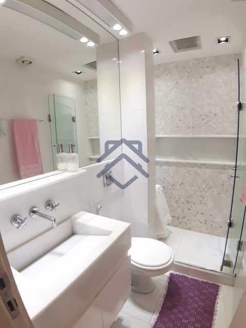 20 - Apartamento 3 quartos à venda Tijuca, Rio de Janeiro - R$ 739.900 - TJAP327171 - 21