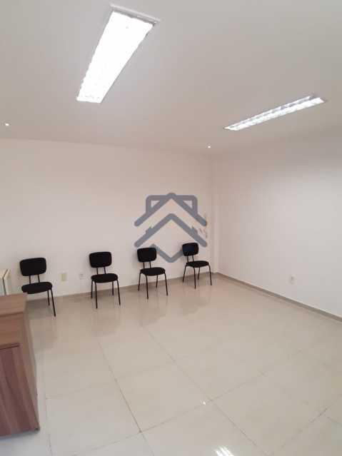 8 - Sala Comercial 31m² para alugar Tijuca, Rio de Janeiro - R$ 1.000 - TJSL27177 - 9