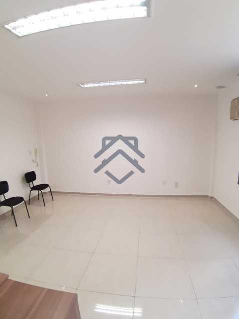 4 - Sala Comercial 31m² para alugar Tijuca, Rio de Janeiro - R$ 1.000 - TJSL27177 - 5