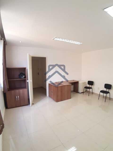 3 - Sala Comercial 31m² para alugar Tijuca, Rio de Janeiro - R$ 1.000 - TJSL27177 - 4