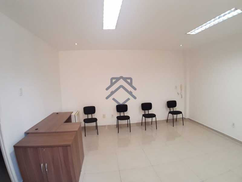 7 - Sala Comercial 31m² para alugar Tijuca, Rio de Janeiro - R$ 1.000 - TJSL27177 - 8