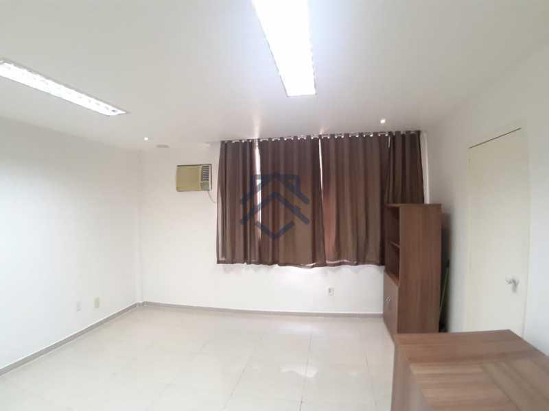 10 - Sala Comercial 31m² para alugar Tijuca, Rio de Janeiro - R$ 1.000 - TJSL27177 - 11