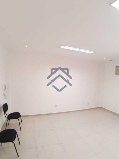 9 - Sala Comercial 31m² para alugar Tijuca, Rio de Janeiro - R$ 1.000 - TJSL27177 - 10