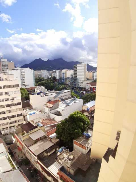 24 - Sala Comercial 31m² para alugar Tijuca, Rio de Janeiro - R$ 1.000 - TJSL27177 - 25