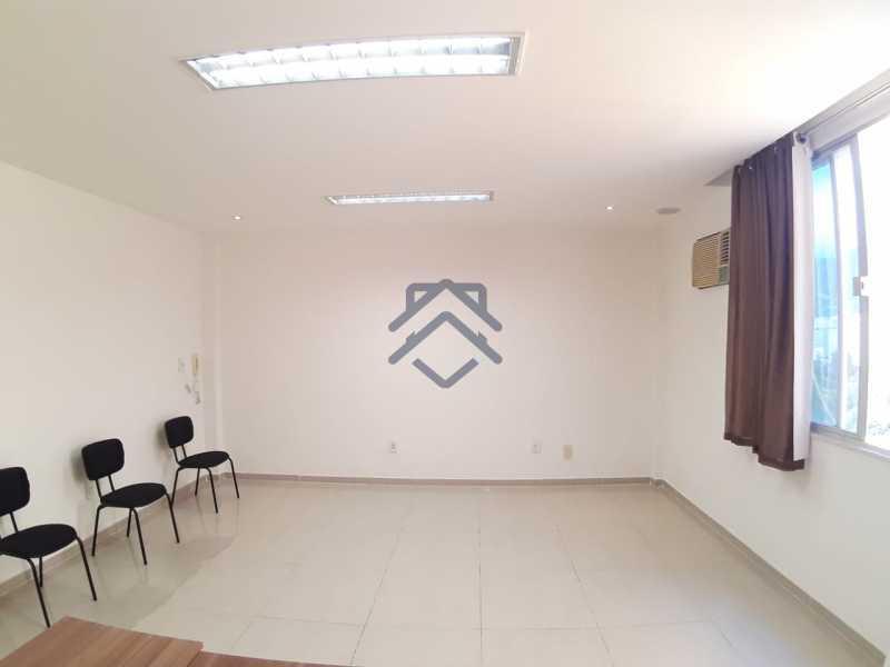 6 - Sala Comercial 31m² para alugar Tijuca, Rio de Janeiro - R$ 1.000 - TJSL27177 - 7