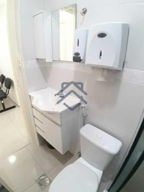 21 - Sala Comercial 31m² para alugar Tijuca, Rio de Janeiro - R$ 1.000 - TJSL27177 - 22