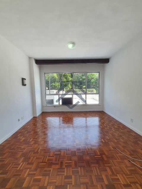 WhatsApp Image 2021-04-22 at 1 - Excelente Apartamento 03 Quartos Tijuca - T345 - 1