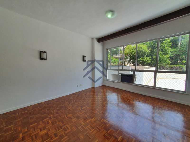 WhatsApp Image 2021-04-22 at 1 - Excelente Apartamento 03 Quartos Tijuca - T345 - 4