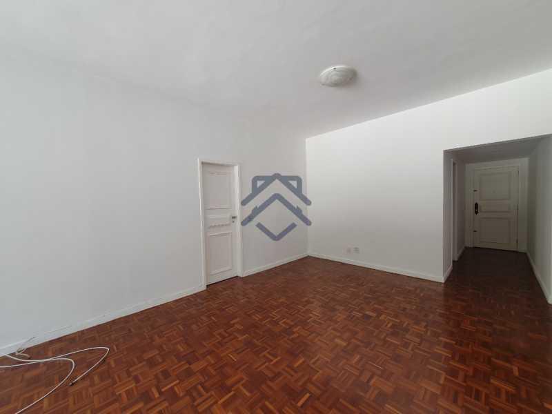 WhatsApp Image 2021-04-22 at 1 - Excelente Apartamento 03 Quartos Tijuca - T345 - 5