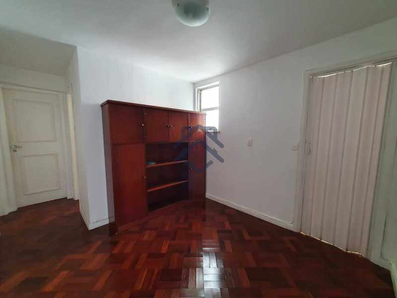 WhatsApp Image 2021-04-22 at 1 - Excelente Apartamento 03 Quartos Tijuca - T345 - 7