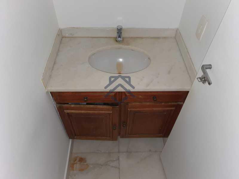 WhatsApp Image 2021-04-22 at 1 - Excelente Apartamento 03 Quartos Tijuca - T345 - 8