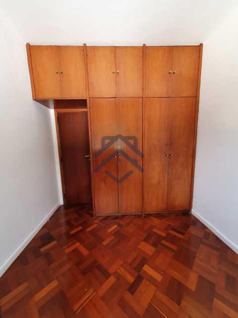 WhatsApp Image 2021-04-22 at 1 - Excelente Apartamento 03 Quartos Tijuca - T345 - 9