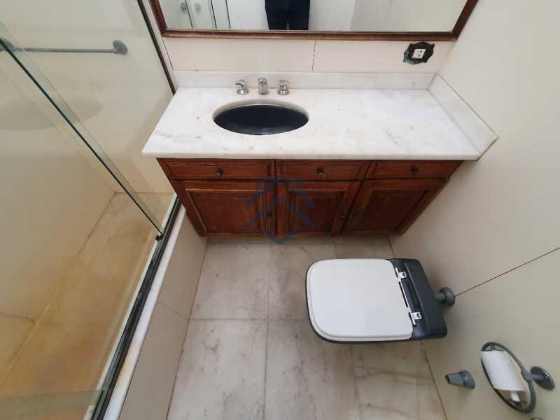 WhatsApp Image 2021-04-22 at 1 - Excelente Apartamento 03 Quartos Tijuca - T345 - 15