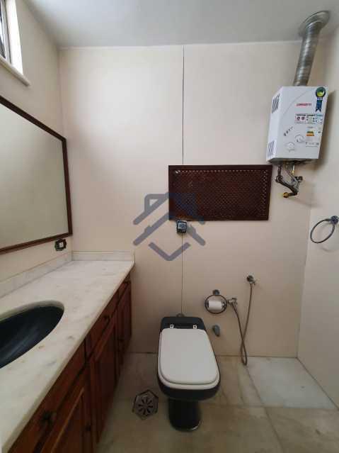 WhatsApp Image 2021-04-22 at 1 - Excelente Apartamento 03 Quartos Tijuca - T345 - 16