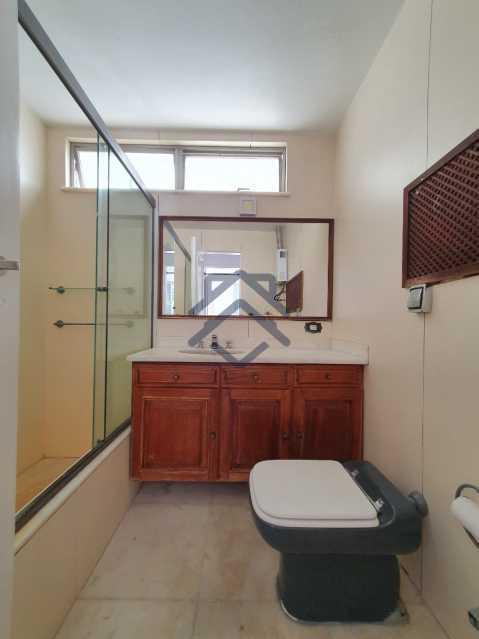 WhatsApp Image 2021-04-22 at 1 - Excelente Apartamento 03 Quartos Tijuca - T345 - 14