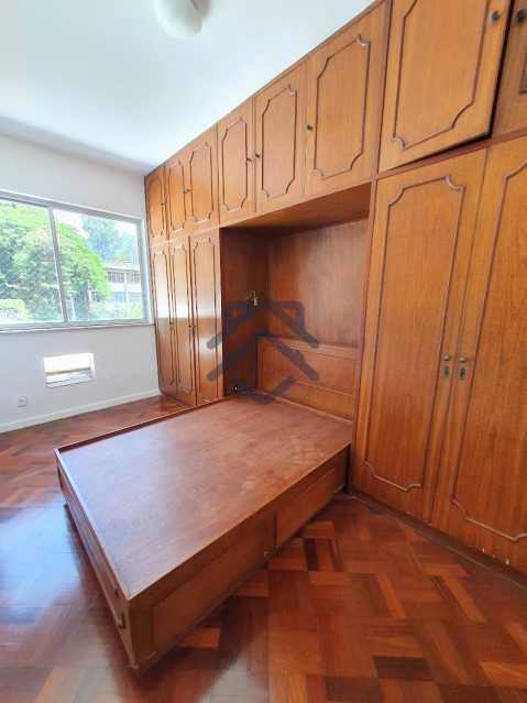 WhatsApp Image 2021-04-22 at 1 - Excelente Apartamento 03 Quartos Tijuca - T345 - 19