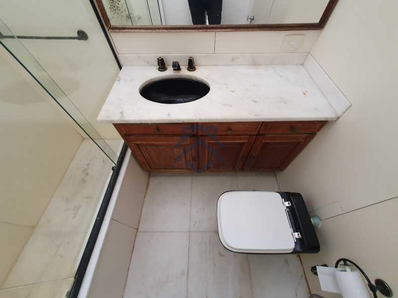 WhatsApp Image 2021-04-22 at 1 - Excelente Apartamento 03 Quartos Tijuca - T345 - 21