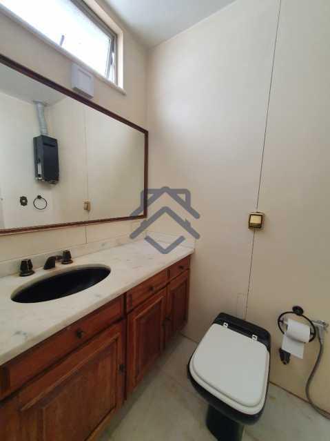 WhatsApp Image 2021-04-22 at 1 - Excelente Apartamento 03 Quartos Tijuca - T345 - 22