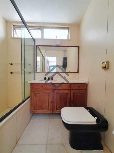 WhatsApp Image 2021-04-22 at 1 - Excelente Apartamento 03 Quartos Tijuca - T345 - 20