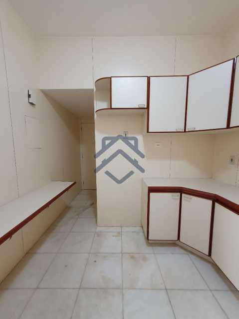WhatsApp Image 2021-04-22 at 1 - Excelente Apartamento 03 Quartos Tijuca - T345 - 25