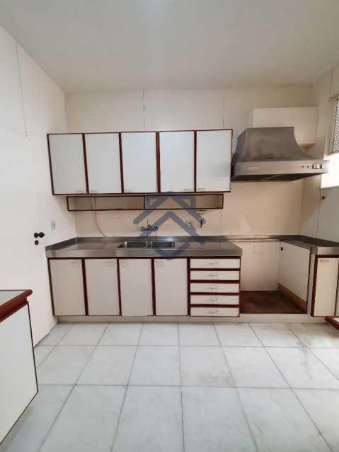 WhatsApp Image 2021-04-22 at 1 - Excelente Apartamento 03 Quartos Tijuca - T345 - 24