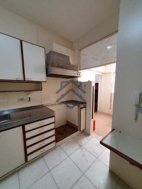 WhatsApp Image 2021-04-22 at 1 - Excelente Apartamento 03 Quartos Tijuca - T345 - 27