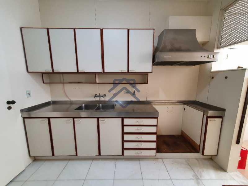 WhatsApp Image 2021-04-22 at 1 - Excelente Apartamento 03 Quartos Tijuca - T345 - 28