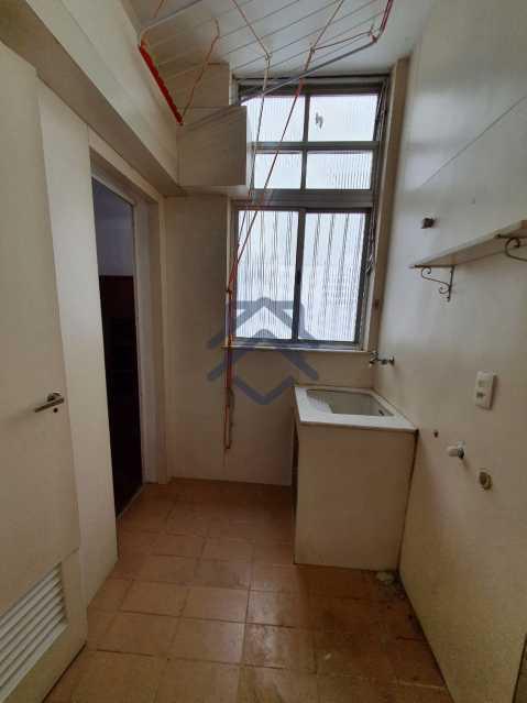 WhatsApp Image 2021-04-22 at 1 - Excelente Apartamento 03 Quartos Tijuca - T345 - 29