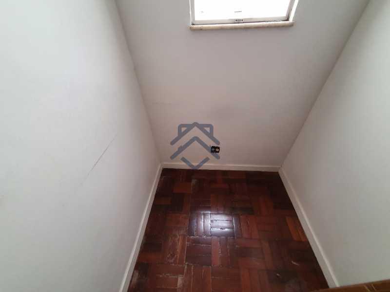 WhatsApp Image 2021-04-22 at 1 - Excelente Apartamento 03 Quartos Tijuca - T345 - 31