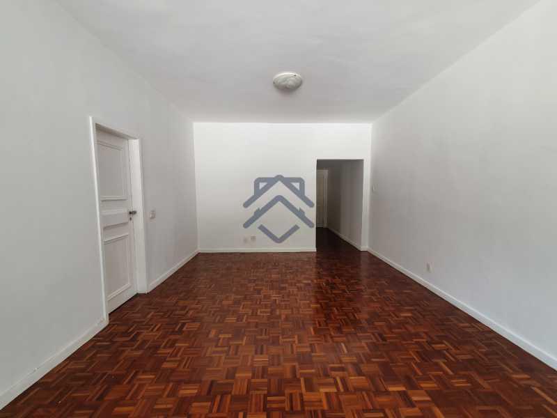 WhatsApp Image 2021-04-22 at 1 - Excelente Apartamento 03 Quartos Tijuca - T345 - 3