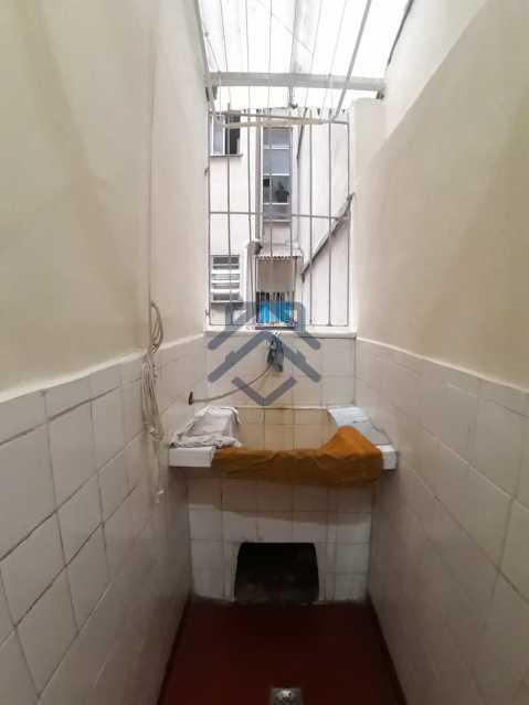WhatsApp Image 2021-03-15 at 1 - Apartamento Quarto e Sala Vila Isabel - T151 - 12