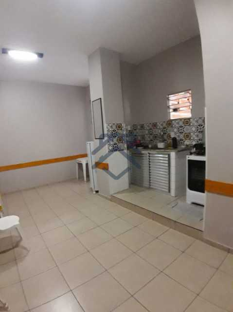 WhatsApp Image 2021-03-15 at 1 - Apartamento Quarto e Sala Vila Isabel - T151 - 22