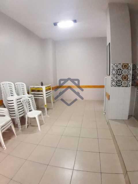WhatsApp Image 2021-03-15 at 1 - Apartamento Quarto e Sala Vila Isabel - T151 - 24