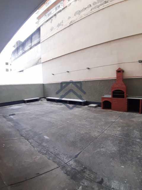 WhatsApp Image 2021-03-15 at 1 - Apartamento Quarto e Sala Vila Isabel - T151 - 26