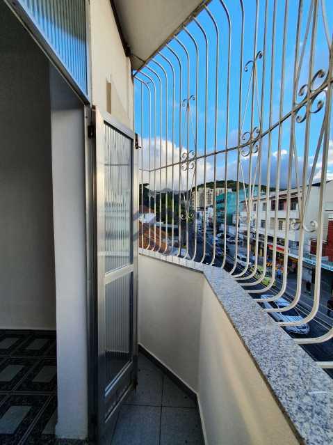 20210419_163425 - Excelente Apartamento 02 Quartos São Francisco Xavier - T648 - 13
