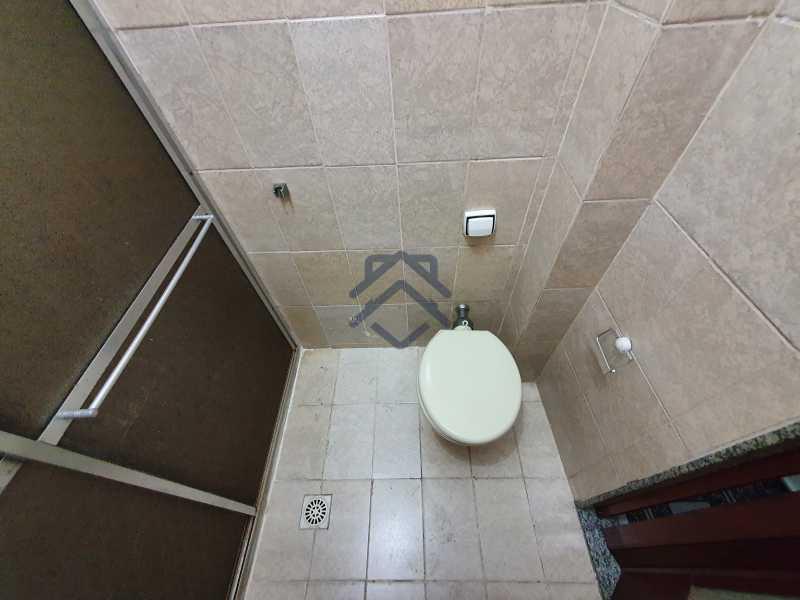 20210419_163616 - Excelente Apartamento 02 Quartos São Francisco Xavier - T648 - 19