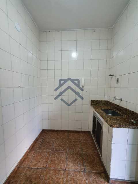 20210419_163817 - Excelente Apartamento 02 Quartos São Francisco Xavier - T648 - 22