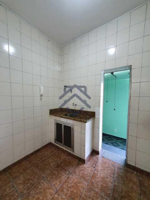 20210419_163823 - Excelente Apartamento 02 Quartos São Francisco Xavier - T648 - 23